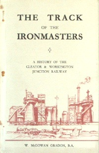 Image for THE TRACK OF THE IRONMASTERS