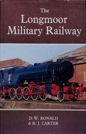 Image for THE LONGMOOR MILITARY RAILWAY