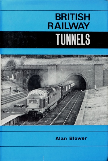 Image for BRITISH RAILWAY TUNNELS