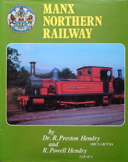 Image for MANX NORTHERN RAILWAY