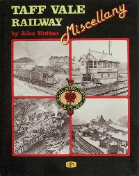 Image for TAFF VALE RAILWAY MISCELLANY