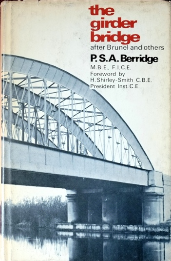 Image for THE GIRDER BRIDGE AFTER BRUNEL & OTHERS