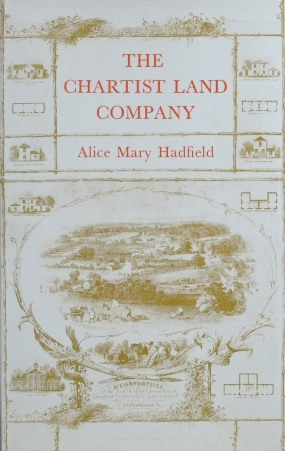 Image for THE CHARTIST LAND COMPANY