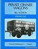 Image for PRIVATE OWNER WAGONS Volume One