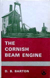 Image for THE CORNISH BEAM ENGINE
