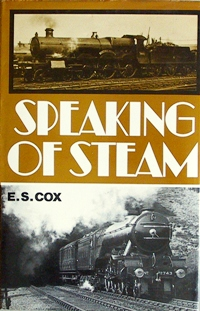 Image for SPEAKING OF STEAM