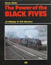 Image for THE POWER OF THE BLACK FIVES