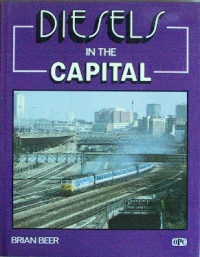Image for DIESELS IN THE CAPITAL