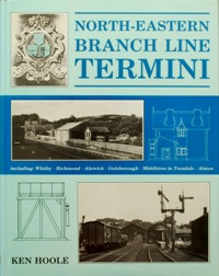 Image for NORTH-EASTERN BRANCH LINE TERMINI