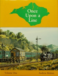 Image for ONCE UPON A LINE : Volume One