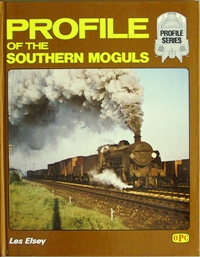 Image for PROFILE OF THE SOUTHERN MOGULS