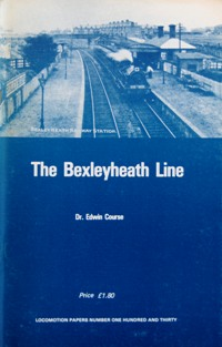 Image for THE BEXLEYHEATH LINE