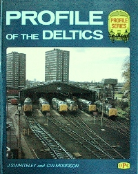 Image for PROFILE OF THE DELTICS