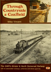 Image for THROUGH COUNTRYSIDE & COALFIELD