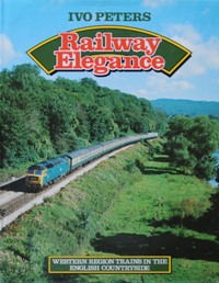 Image for RAILWAY ELEGANCE