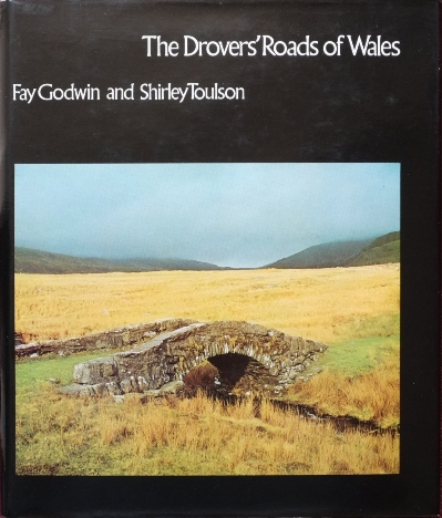 Image for THE DROVERS' ROADS OF WALES