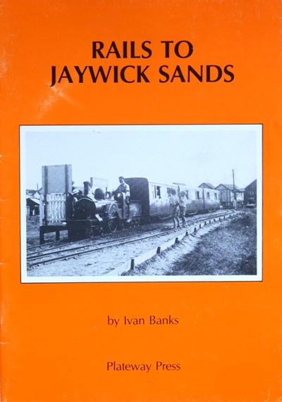 Image for RAILS TO JAYWICK SANDS
