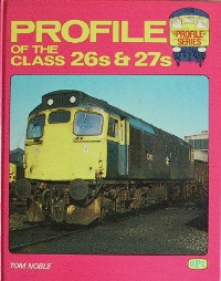Image for PROFILE OF THE CLASS 26s & 27s