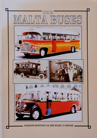 Image for THE MALTA BUSES