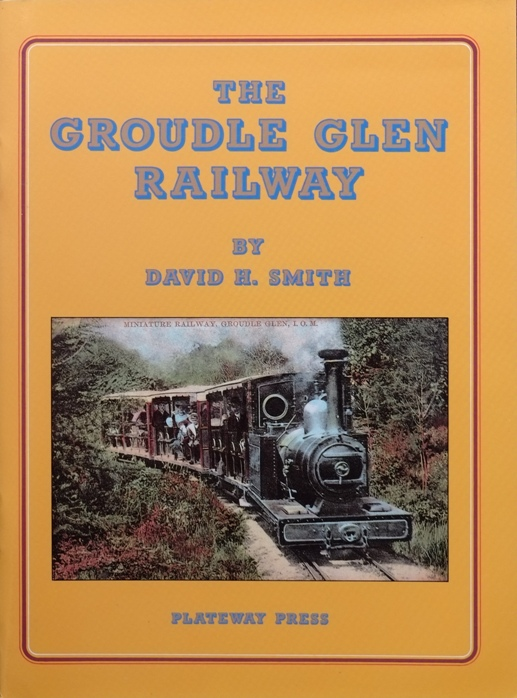 Image for The Groudle Glen Railway