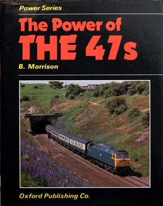 Image for THE POWER OF THE 47s