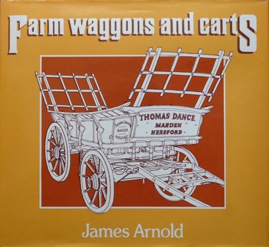 Image for FARM WAGGONS AND CARTS