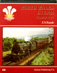 Image for NORTH WALES STEAM Volume Two