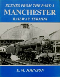 Image for MANCHESTER RAILWAY TERMINI