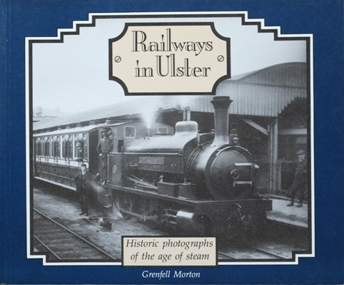 Image for RAILWAYS IN ULSTER