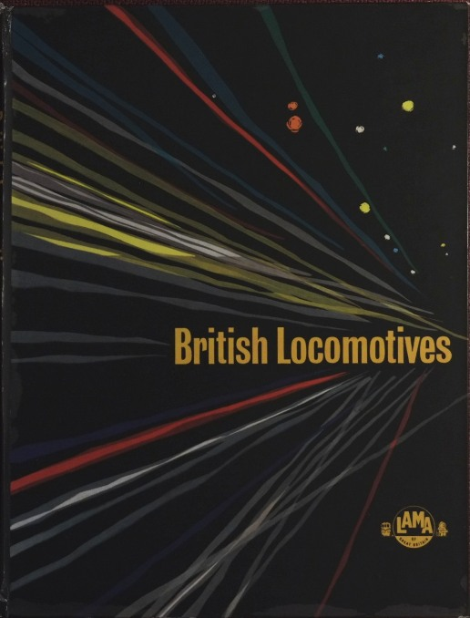 Image for BRITISH LOCOMOTIVES