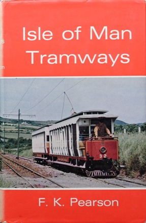 Image for ISLE OF MAN TRAMWAYS