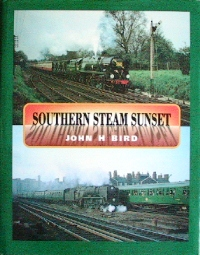 Image for SOUTHERN STEAM SUNSET