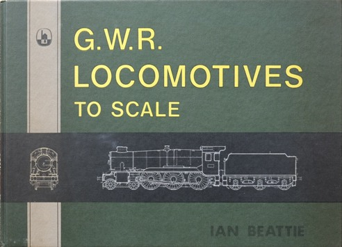 Image for G.W.R. Locomotives to Scale