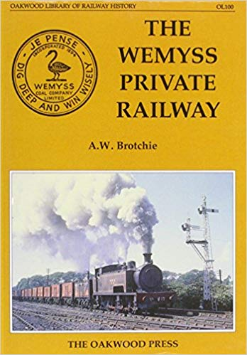 Image for THE WEMYSS PRIVATE RAILWAY