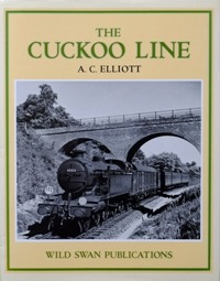 Image for THE CUCKOO LINE