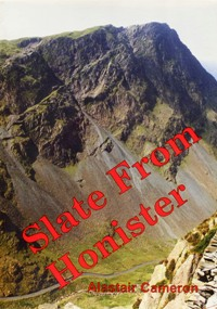 Image for SLATE FROM HONISTER