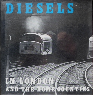 Image for Diesels in London and the Home Counties
