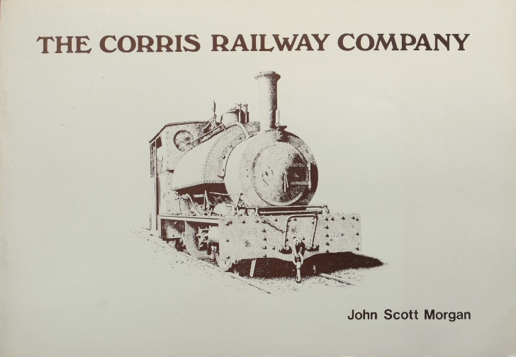 Image for THE CORRIS RAILWAY COMPANY