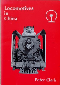 Image for LOCOMOTIVES IN CHINA