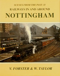 Image for RAILWAYS IN AND AROUND NOTTINGHAM