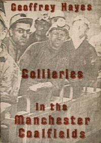 Image for Collieries in the Manchester Coalfields