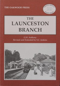 Image for THE LAUNCESTON BRANCH