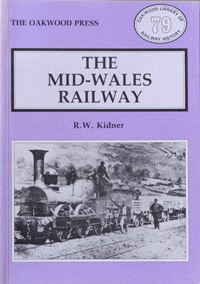 Image for THE MID-WALES RAILWAY