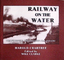 Image for RAILWAY ON THE WATER