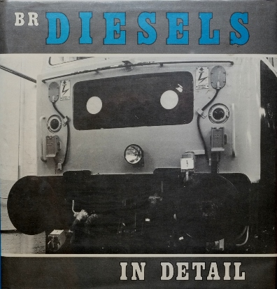 Image for BR Diesels in Detail