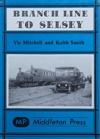 Image for BRANCH LINE TO SELSEY