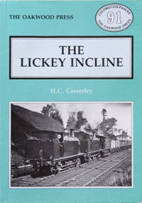 Image for THE LICKEY INCLINE