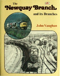 Image for THE NEWQUAY BRANCH AND ITS BRANCHES