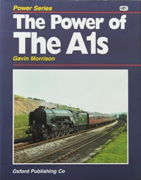 Image for THE POWER OF THE A1s