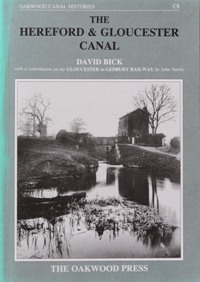 Image for THE HEREFORD & GLOUCESTER CANAL
